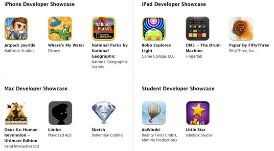 Appswin2012