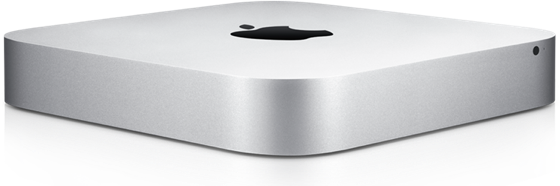 Macmini apple