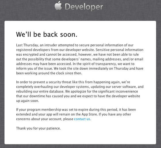 Appledevdown