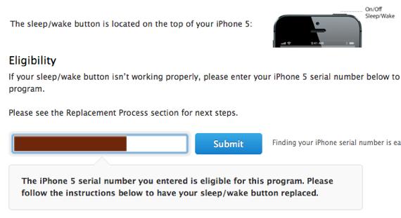 Iphone5 wakebuttpro
