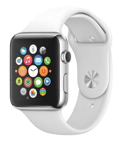 AppleWatch 1