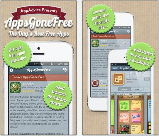 Appsgonefree1