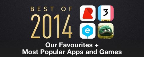 Appstore2014
