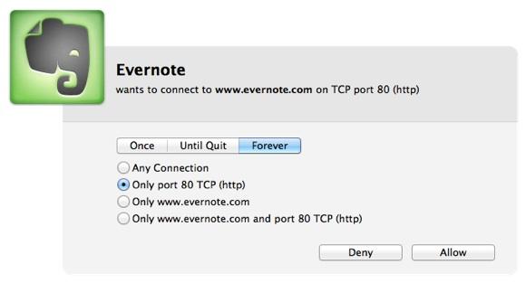 Evernote ls 12