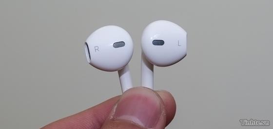 Headphones iphone5