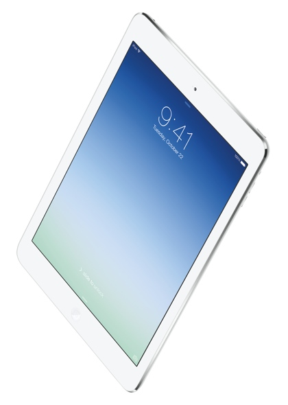 Ipadair diamond