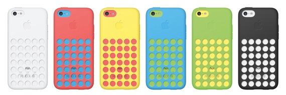 IPhone5c Backs Cases PRINT