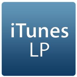 Ituneslp logo