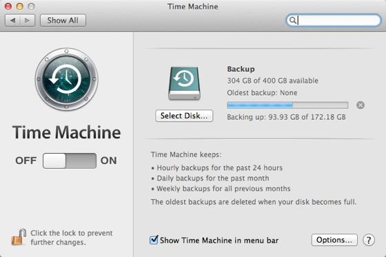 Timemachineml
