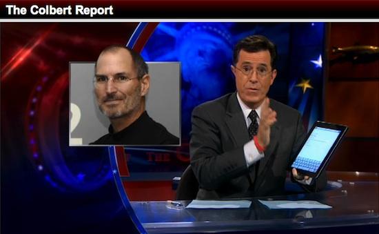 Colbert steve 11