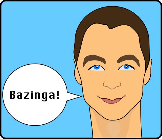 Sheldon baz 11